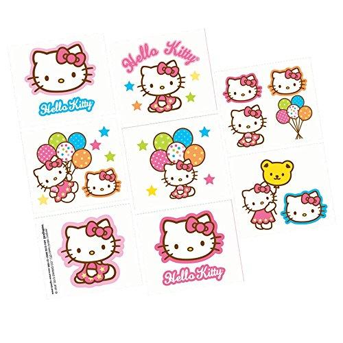 Amscan BB100974 Hello Kitty