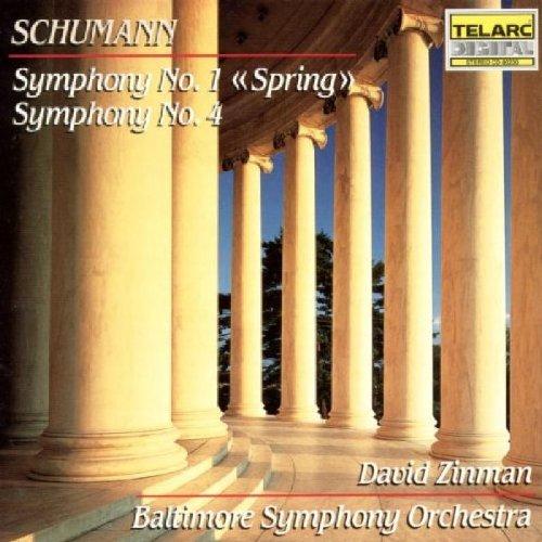 zinman symphonies - 3