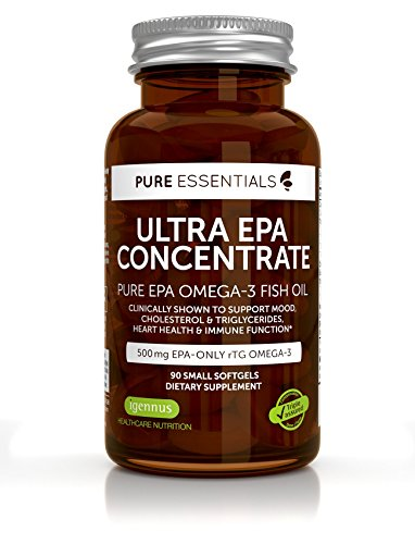 Pure Essentials Ultra EPA Concentrate product image