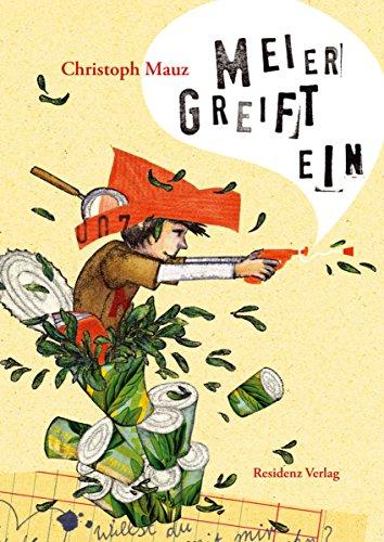 Meier greift ein (German Edition)