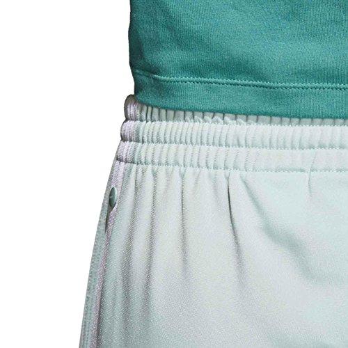 adidas Adibreak Jogginghose Damen mint / weiß, 36 - S