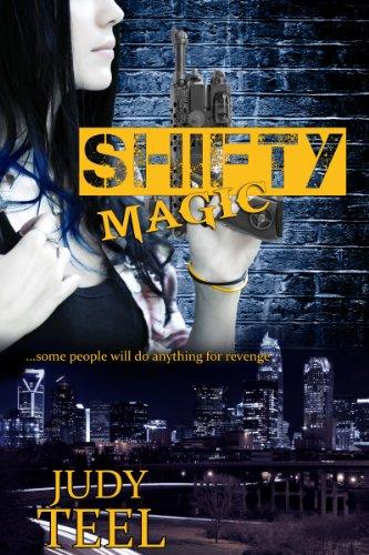 Shifty Magic (Shifty Magic Series Book 1)
