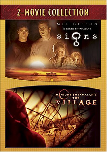 Signs / The Village / DVD