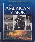 The American Vision, Joyce Oldham Appleby, 0078745225