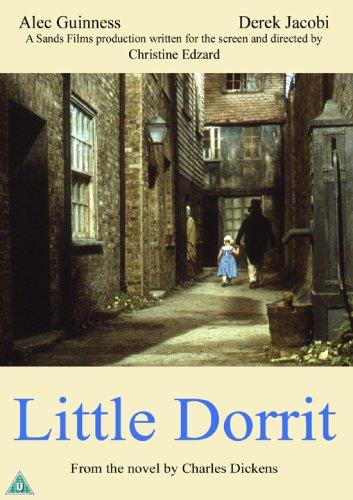 Little Dorrit [1987] [DVD]