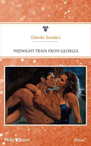 midnight train from georgia s anders glenda