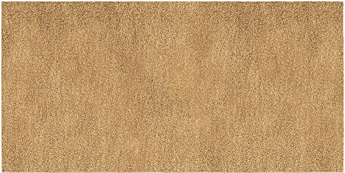 Outdoor Turf Rug – Wheat – 10′ x 20′ – Several Other Sizes to Choose From