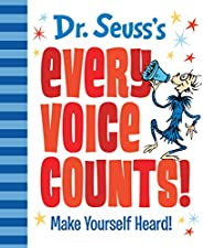 Dr. Seuss's Every Voice Counts!: Make Yourself He