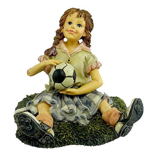 Boyds Bears Resin MIA THE SAVE 3549 RFB Volleyball Dollstone New