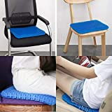 ENOY Office Seat Cushion, Egg Seat Cushion Egg