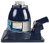 TCE Professional Grade Hydraulic Stubby Bottle Jack, 20 Ton Capacity
