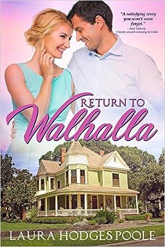 Laura Hodges Poole - Return To Walhalla