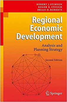 Regional Economic Development: Analysis and Planning Strategy