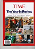 Time Magazine (The Year in Review, 2010)