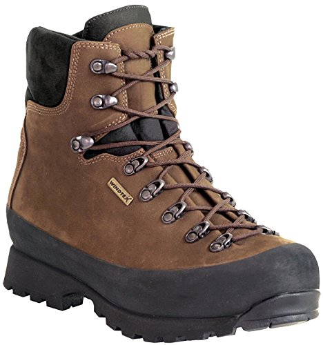 Work ST With Kenetrek Safety Toe Hardscrabble Steel Boot qUgg1xE7