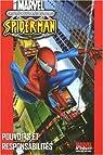 Ultimate Spider-Man, Tome 1 : Pouvoirs et responsabilités par Jemas