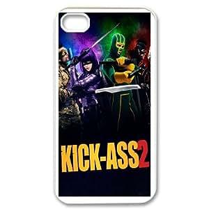 iPhone 4,4S Phone Case Kick Ass SA82682