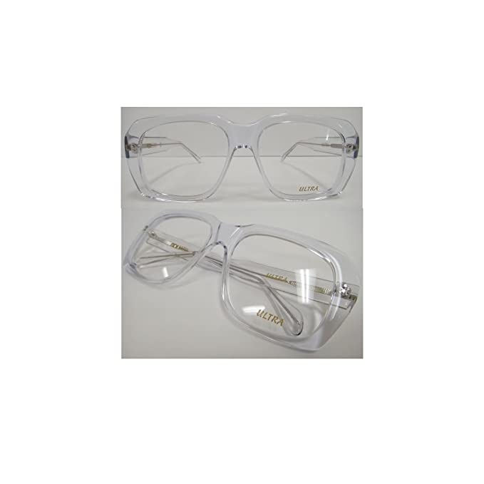 99bb630f911 CAVIAR GOLIATH II color CLEAR Eyeglasses  Amazon.ca  Clothing   Accessories