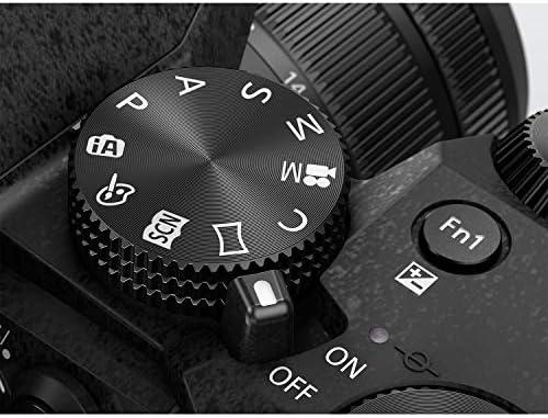 Panasonic Lumix G7KS 4K Mirrorless Camera, 16 Megapixel Digital Camera, 14-42 mm Lens Kit, DMC-G7KS 51x7J3hzNQL