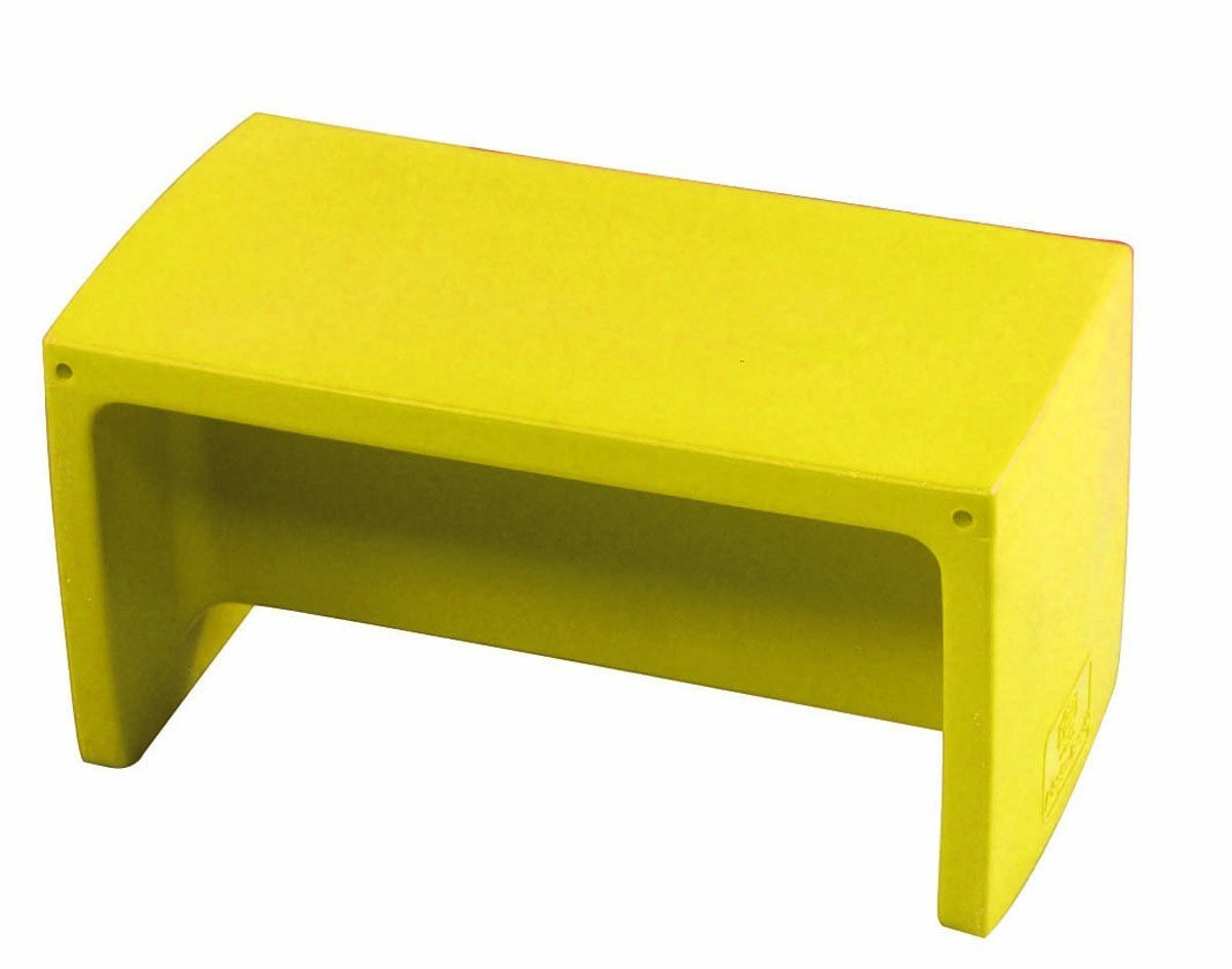 Rectangular Kids Adapta Bench