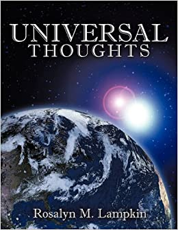 Book Universal Thoughts