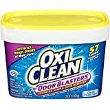 オキシクリーン デオドラントパワー 酸素系漂白剤 シミ抜き 消臭 アメリカ版 (1360g)
