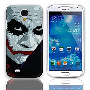 WQQ Samsung S4 Mini I9190 compatible Graphic/Crystal Surface/Cartoon Plastic Back Cover