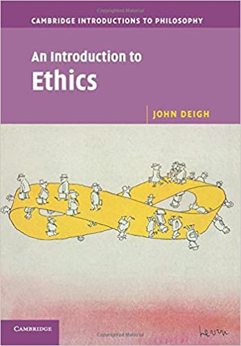Amazon an introduction to ethics cambridge introductions to amazon an introduction to ethics cambridge introductions to philosophy 9780521775977 john deigh books fandeluxe Image collections