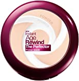 Maybelline New York Instant Age Rewind The Perfector Powder, Fair, 0.3 Ounce (Pack of 2)