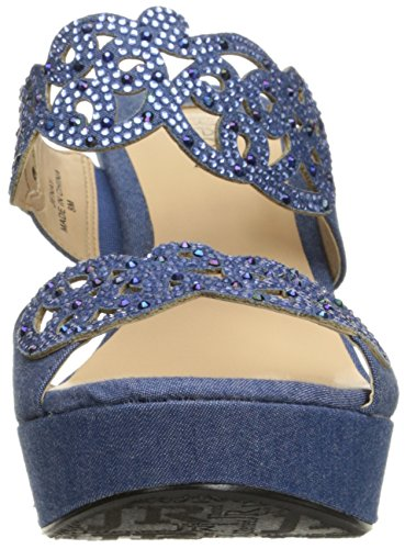 Jenay Denim Renee Women's J Blue wIOEAW0Oqx