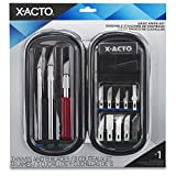 X-ACTO Compression Basic Knife Set, Great for