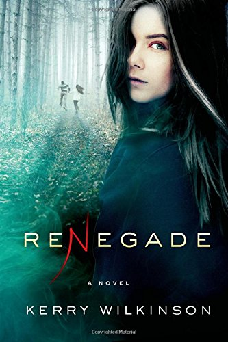 Download Renegade: A Novel (The Silver Blackthorn Trilogy) ebook