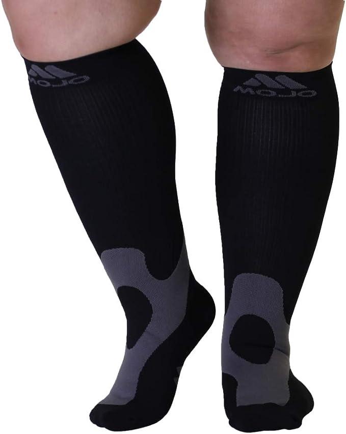Blackrox Compression Socks Sport Astropreform V1 Compression Socks Comparison Winner Sports Compression Socks Running Socks Football Women /& Men Long Unisex Compression Socks