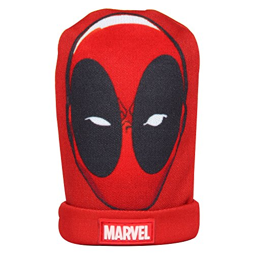 Pilot MVL-0105 Marvel Deadpool Shift Knob Cover