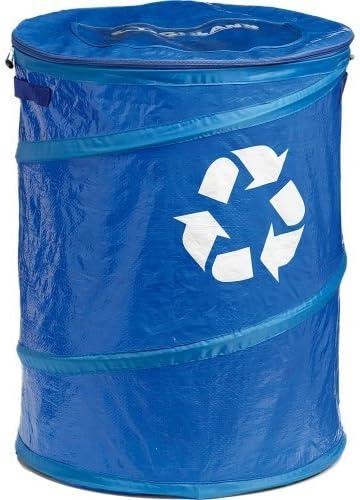 Pop-Up Recycle Bin
