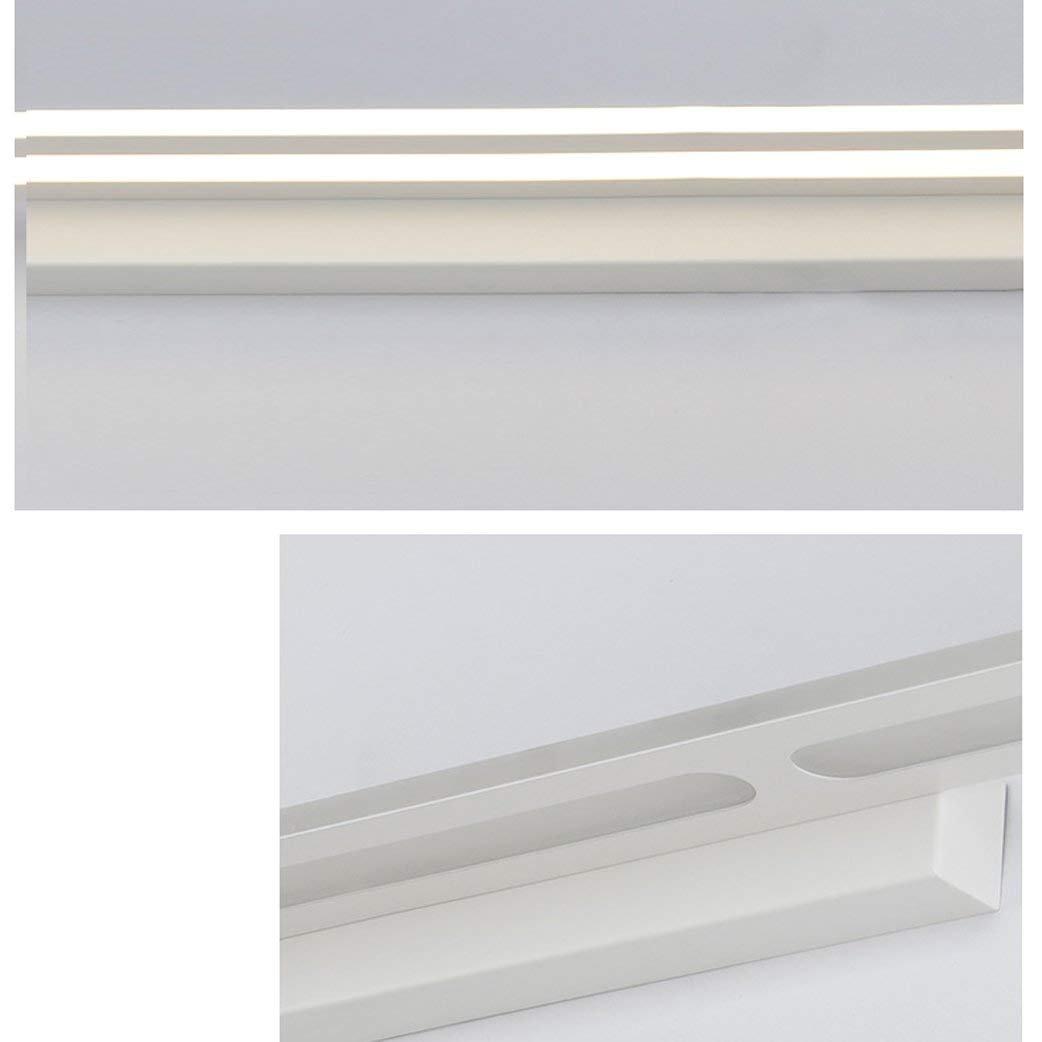 GZ Spiegelleuchte Einfache und Moderne Moderne Moderne LED Spiegel Frontleuchte Badezimmer Badezimmer Spiegelschrank Licht Wasserdichte Nebelscheinwerfer Nordic Badezimmer Licht B07KR5K1JH   Großer Räumungsverkauf  5c12f4