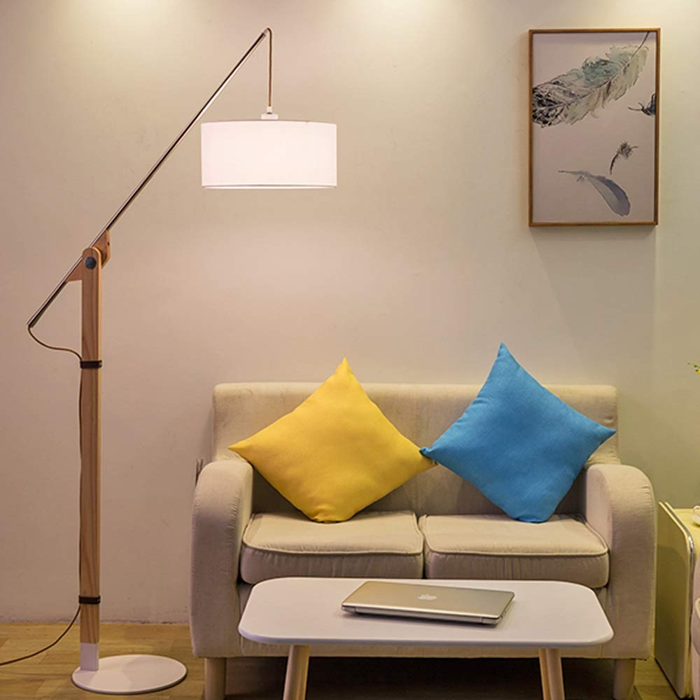 Amazon.com: HALORI LAMPS Nordic Style Creative Design Floor ...