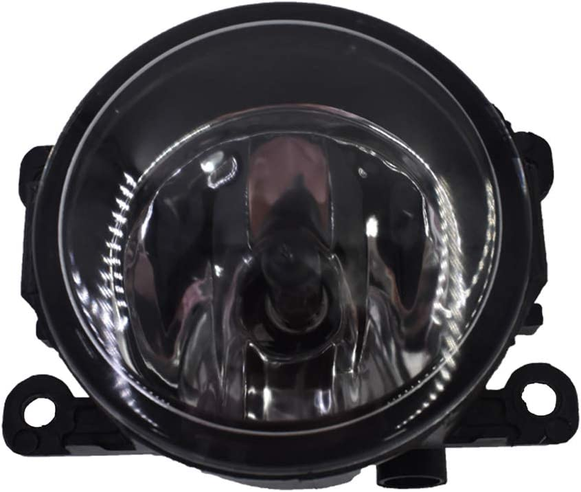4F9Z15200AACP Replacement 4F9Z-15200-AA FO2592217 labwork Front Fog Lights Lamp Assembly for Ford