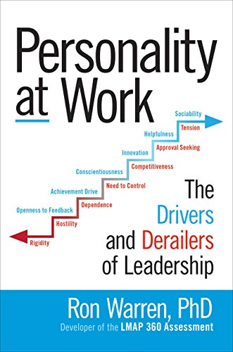 Personality at Work: The Drivers and Derailers of Leadership