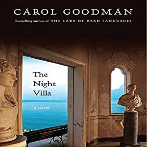 The Night Villa Audiobook