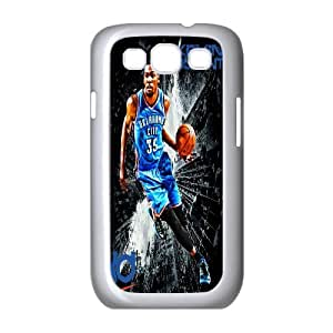 High Quality Phone Case For Samsung Galaxy S3 -Custom Russell Westbrook Kevin Durant Phone Case Cover-LiuWeiTing Store Case 15
