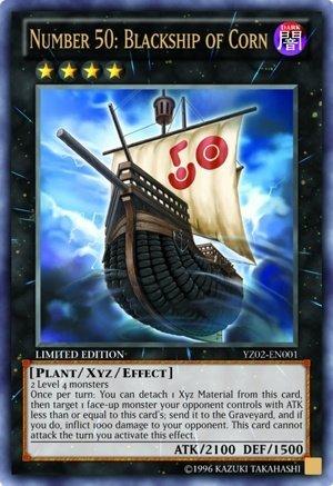 yugioh cards number 50 - 2