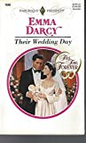 img - for Their Wedding Day (This Time, Forever) (Harlequin Presents #1848) book / textbook / text book