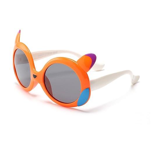 Gafas De Sol Para Niños Diseño de dibujos animados Gafas de ...