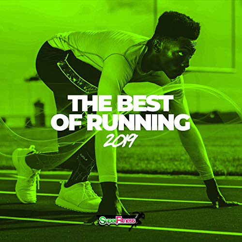 The Best of Running 2019