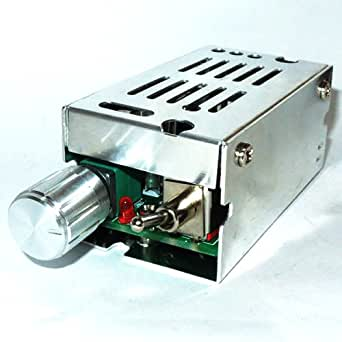 Riorand rrccm2njspc pwm dc motor reversing switch pulse for Industrial dc motor controller