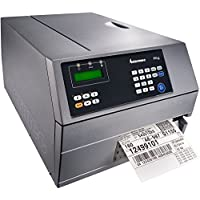 Intermec PX6C010000000020 Industrial Printer, 203 DPI Print Resolution