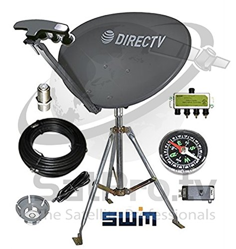 rv satellite for direct tv - 4