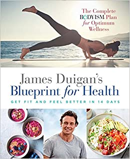 James duigans blueprint for health lose weight and feel better james duigans blueprint for health lose weight and feel better in 14 days james duigan 9781454928133 amazon books malvernweather Image collections