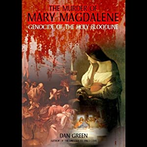 The Murder of Mary Magdalene Audiobook